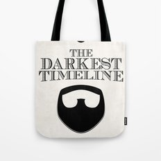 Community - The Darkest Timeline Tote Bag