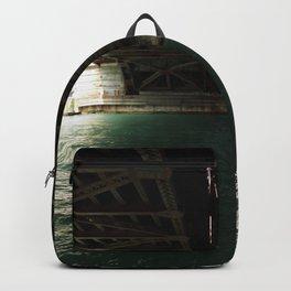 Under the Bridge Backpack
