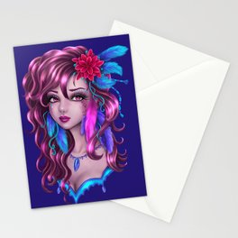 Feathrs Stationery Cards