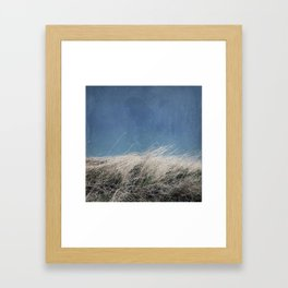 Urbania Eight Framed Art Print