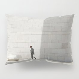 Champalimaud Foundation gigantism tube Pillow Sham