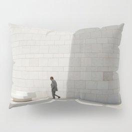 Champalimaud Foundation gigantism tube Pillow Sham