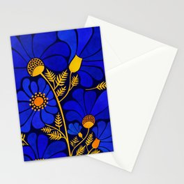Wildflower Garden Stationery Cards