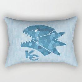 Kaiba Corp - BEWD Rectangular Pillow