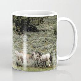 The Departure Coffee Mug