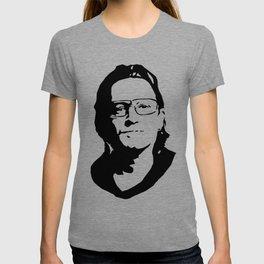 PORTRAIT OF IRISH MUSIC T-shirt