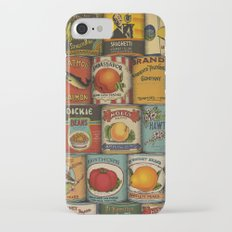 Canned in the USA iPhone 7 Slim Case