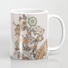 circles IV Coffee Mug