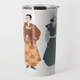 Kaigun Taishō Travel Mug