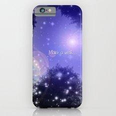 Make a wish... Slim Case iPhone 6s