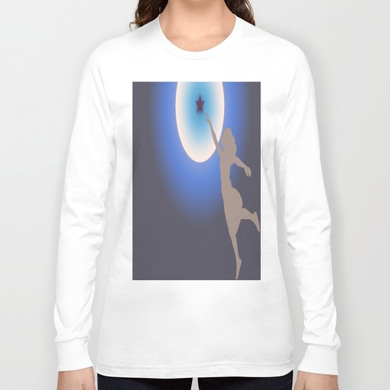 Reach Long Sleeve T-shirt