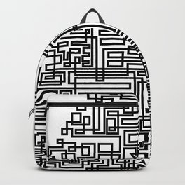 Tree Of Line Backpack