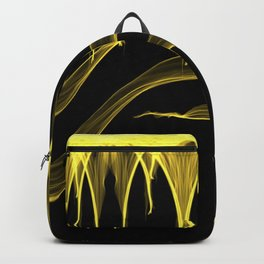 Paint Drip Backpack