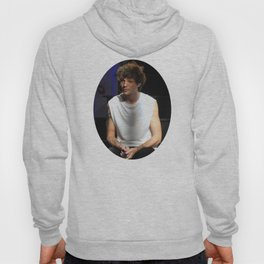 Fluffy Louis Hoody