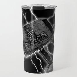 THOR'S HAMMER Travel Mug