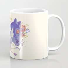 The Gatekeeper Coffee Mug