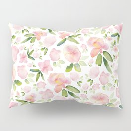 Early bloomers Pillow Sham