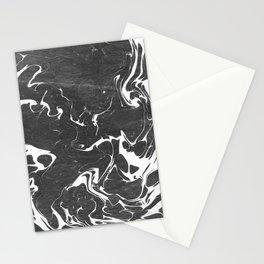 血液 (Blood) Stationery Cards