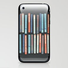 Music Snob iPhone & iPod Skin