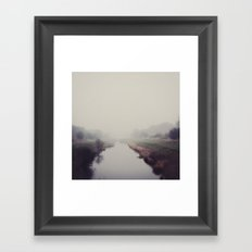 true beauty ...  Framed Art Print