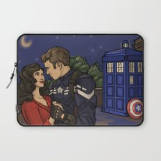 Back for that Dance Laptop Sleeve