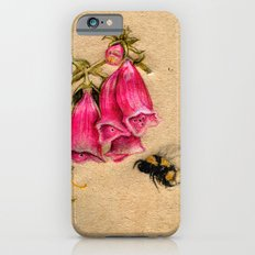 Bumble Bee Slim Case iPhone 6s