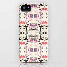 Rorschach iPhone (5, 5s) Slim Case