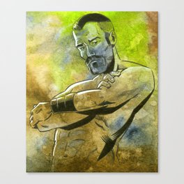Loverman 06 Canvas Print