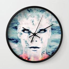 empress of dreams Wall Clock
