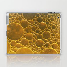 Greasy Bubbles Laptop & iPad Skin
