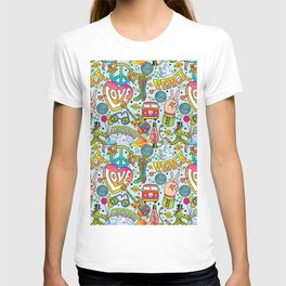 Peace&Love T-shirt