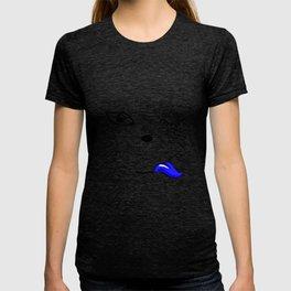The Blue Tongue T-shirt