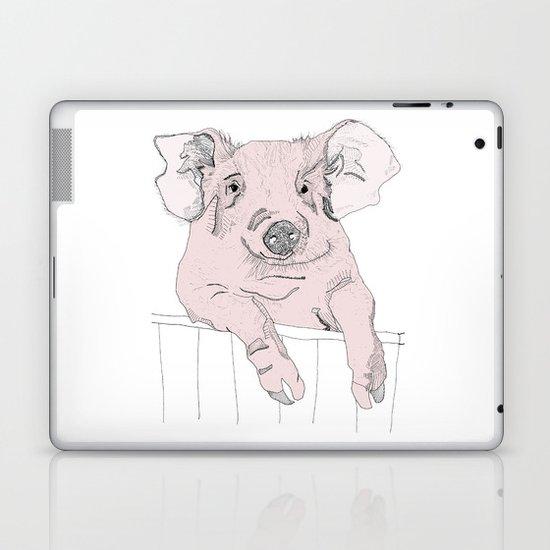 Piggywig Laptop & iPad Skin