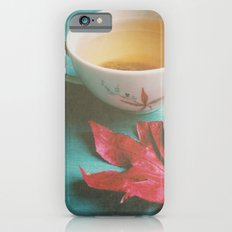 Retro Tea iPhone 6s Slim Case