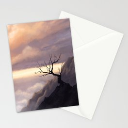 Ray of Light 1 Stationery Cards