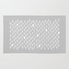 wild minimalist Rug