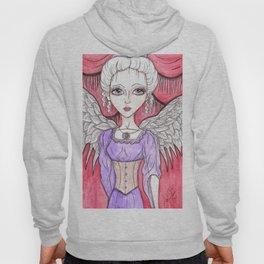 Steampunk Angel Hoody