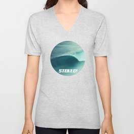 Perfect Wave Unisex V-Neck