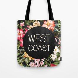 West Coast Tote Bag