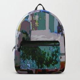 Barbara City Backpack