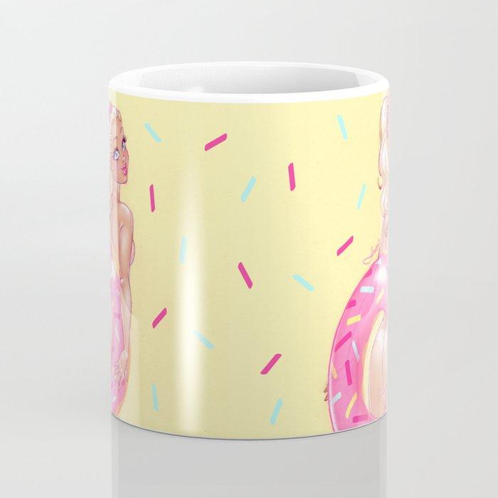 July's Girl Coffee Mug