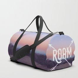Roam Duffle Bag