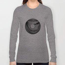 talk dirty to me Long Sleeve T-shirt