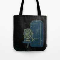 focus Tote Bags featuring Focus by Last Call