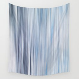 Blured strips pattern Wall Tapestry