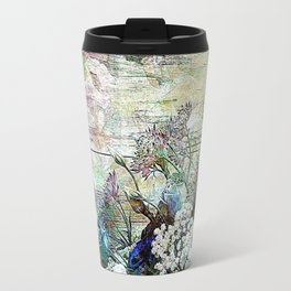 Anywhere the wind blows Travel Mug