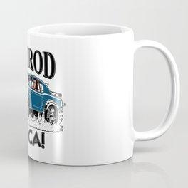 Hot Rod CHICA -1 Coffee Mug