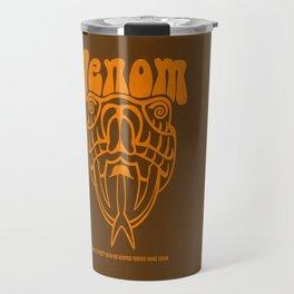 ANCHORMAN - Venom  Travel Mug