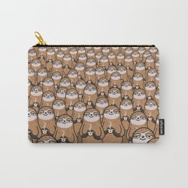 sloth-tastic! Carry-All Pouch