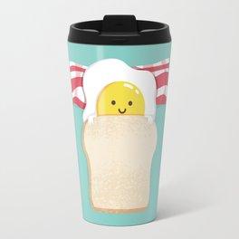 Morning Breakfast Travel Mug